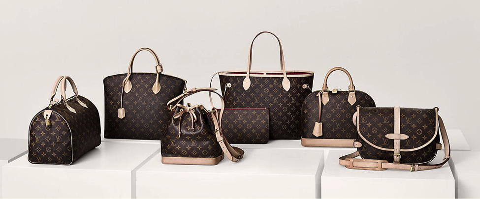 3ba1639bfd26 The most iconic Louis Vuitton bags with the best stories!