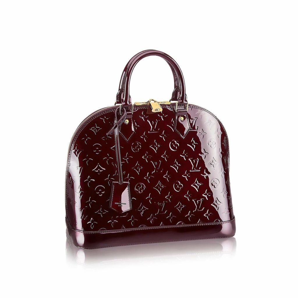 The Alma handbag