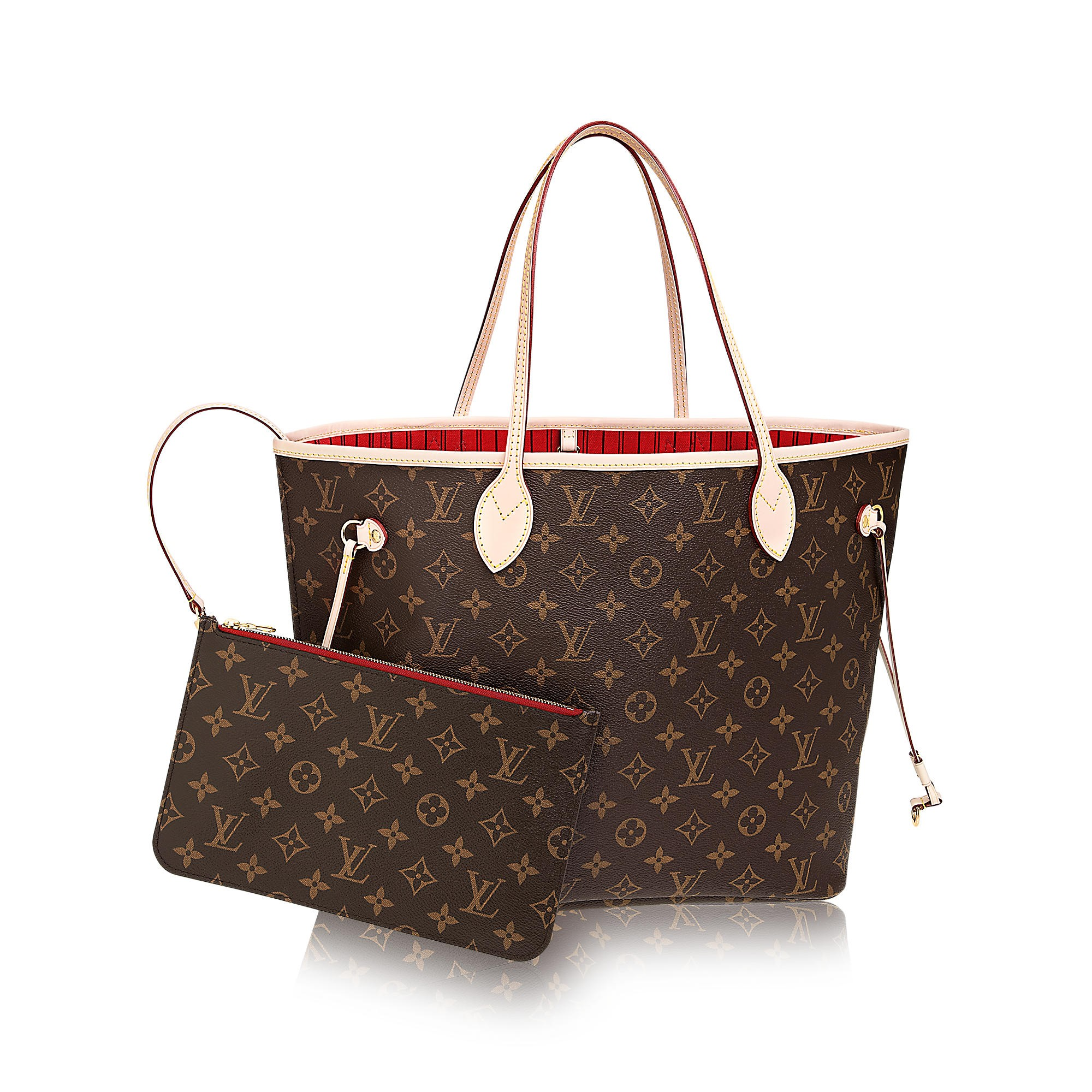 The Louis Vuitton Keepall S