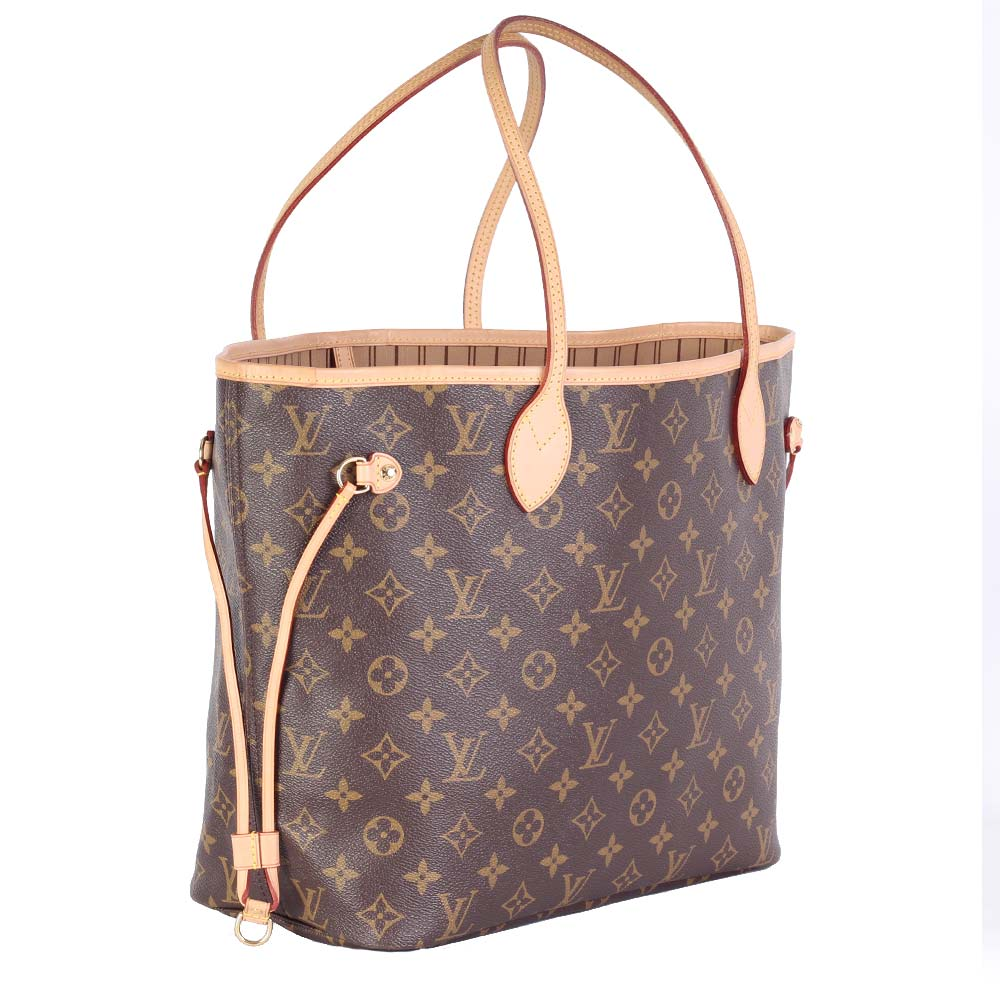 4013e6331509 LOUIS VUITTON Monogram Neverfull