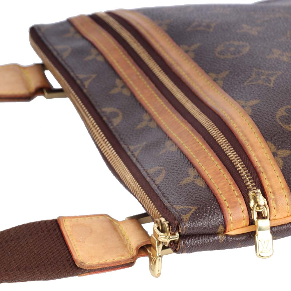 louis vuitton monogram vintage crossbody luxity. Black Bedroom Furniture Sets. Home Design Ideas