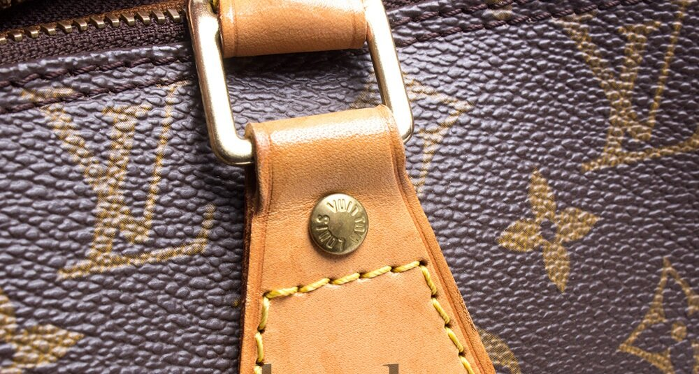 Advantages of Louis Vuitton Patina