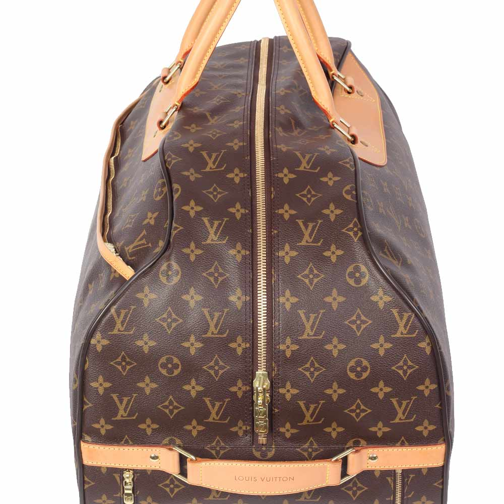 9e4e9c2e7 LOUIS VUITTON Monogram Eole 60 Travel Bag | Luxity