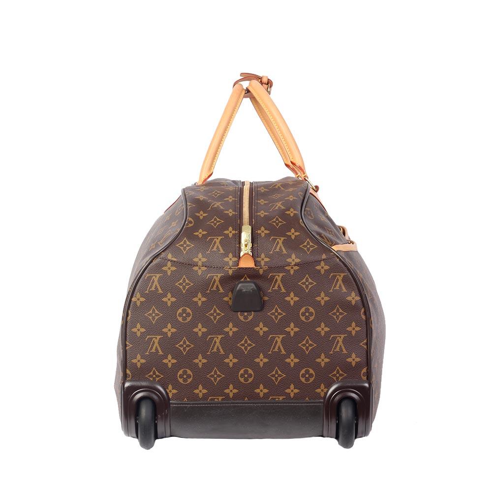 Bvlgari Travel Bag