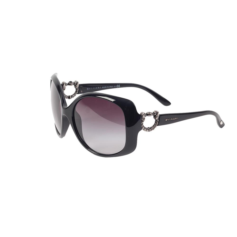 BVLGARI Leoni Oversized Sunglasses