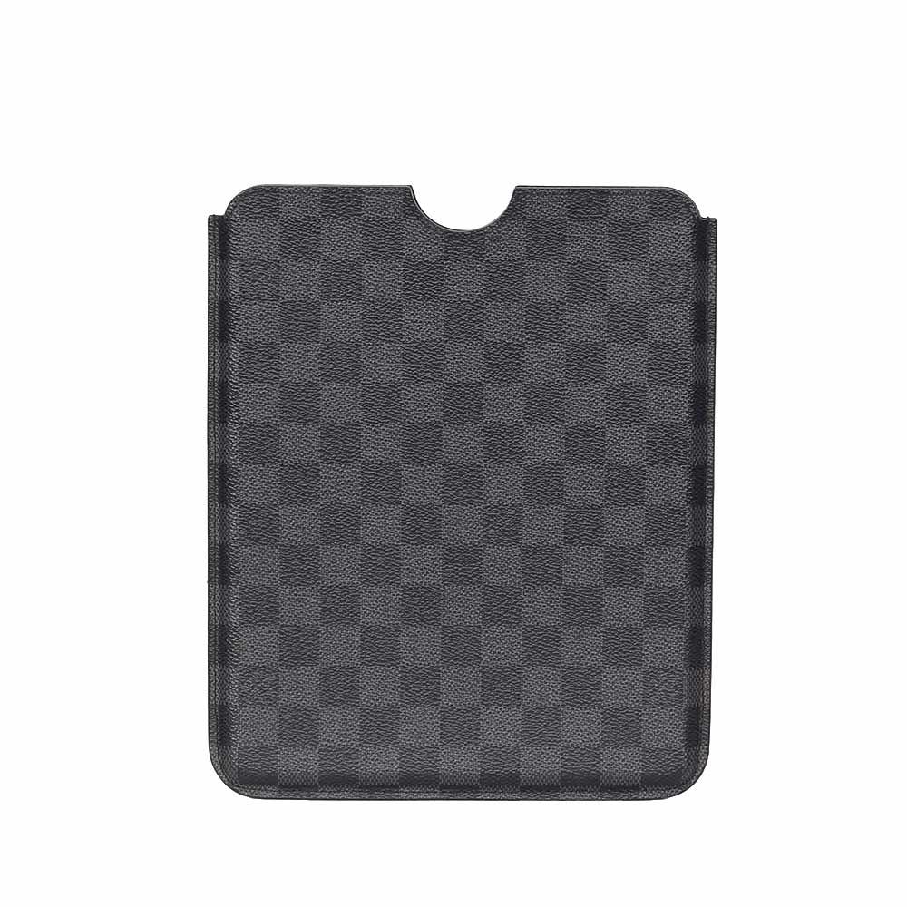 960ffb46c710a LOUIS VUITTON Damier Graphite iPad Hardcase