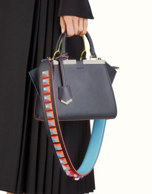 Fendi Bags New Collection 2017