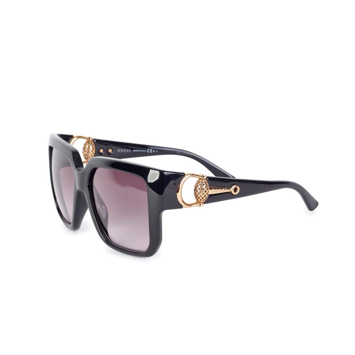 gucci oversized sunglasses. gucci oversized square-frame sunglasses \u2013 new gucci