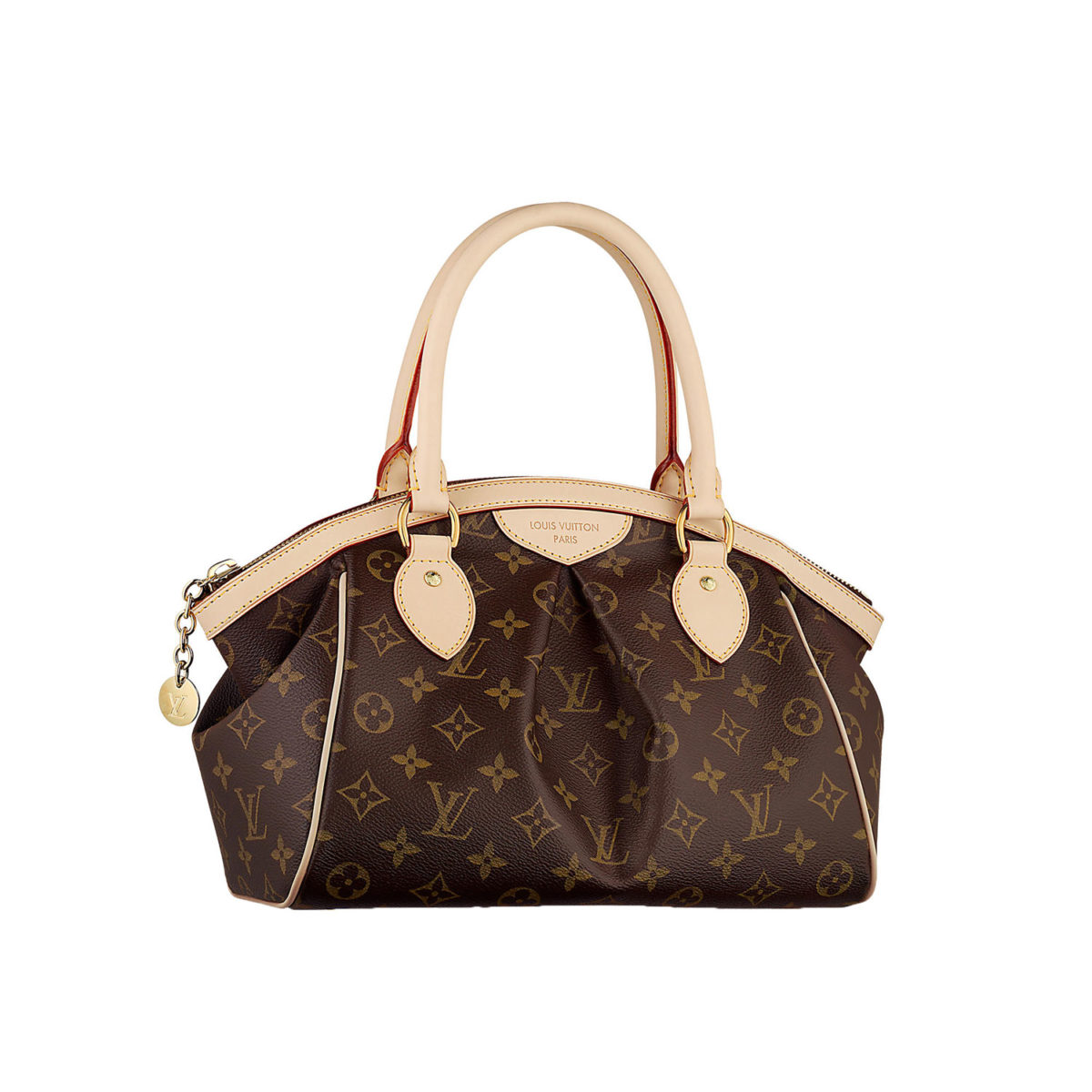 Louis vuitton tivoli pm celebrity babies
