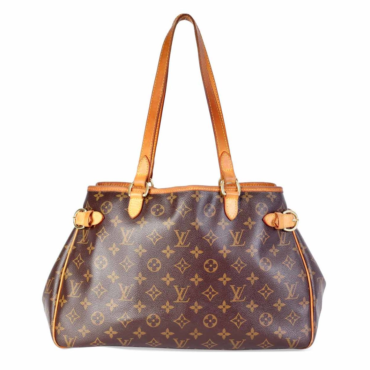 769c9bda71c8 LOUIS VUITTON Monogram Batignolles Horizontal   Luxity