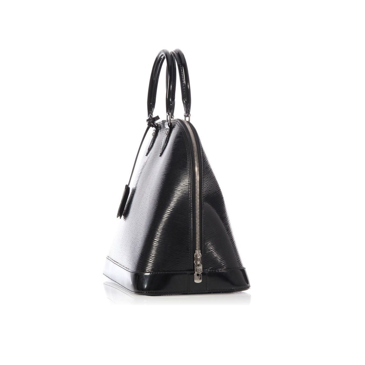 LOUIS VUITTON Electric Epi Alma GM Noir Black - NEW  61b4c744c5d0b
