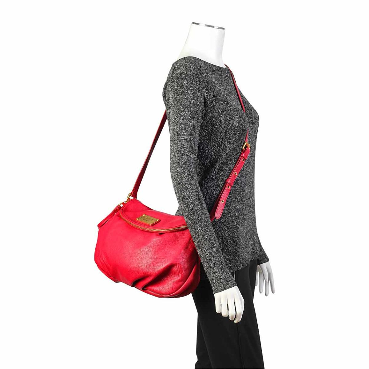 Marc By Jacobs Natasha Bag Red 365 00 299 30 Loading