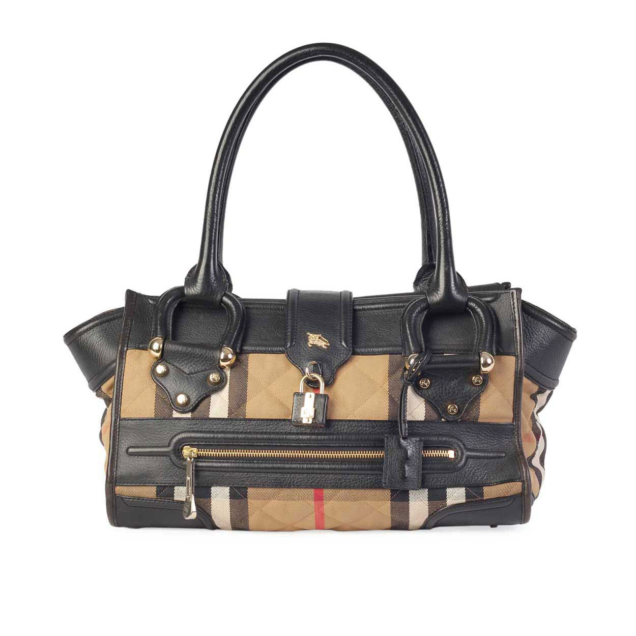 Burberry Quilted Handbags