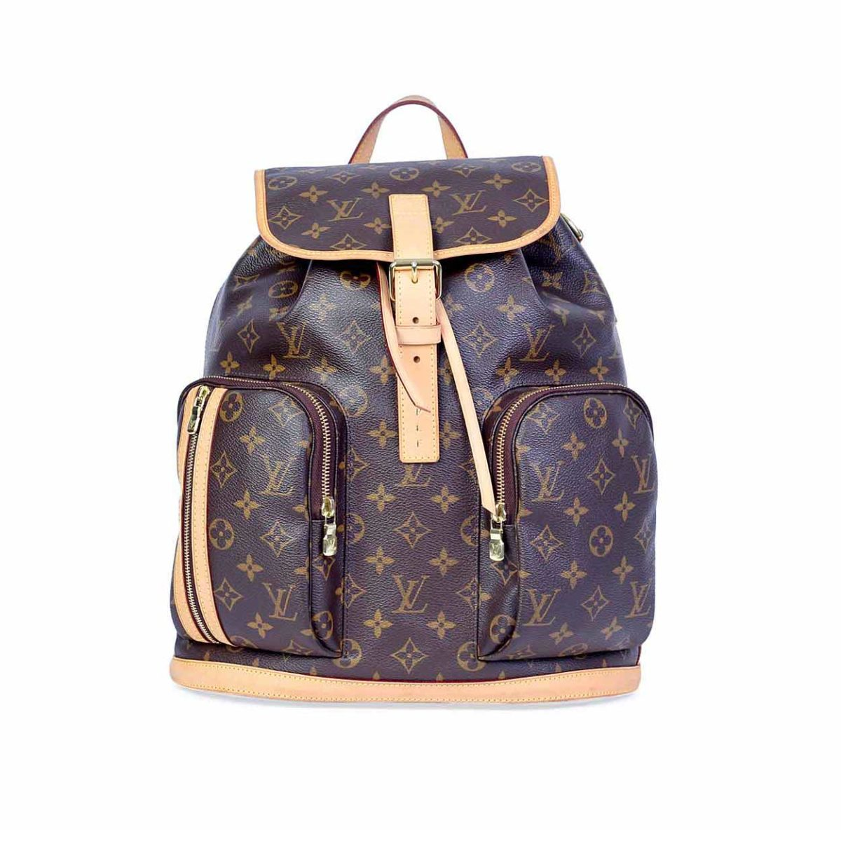 d8c9b44e7fb75 LOUIS VUITTON Monogram Bosphore