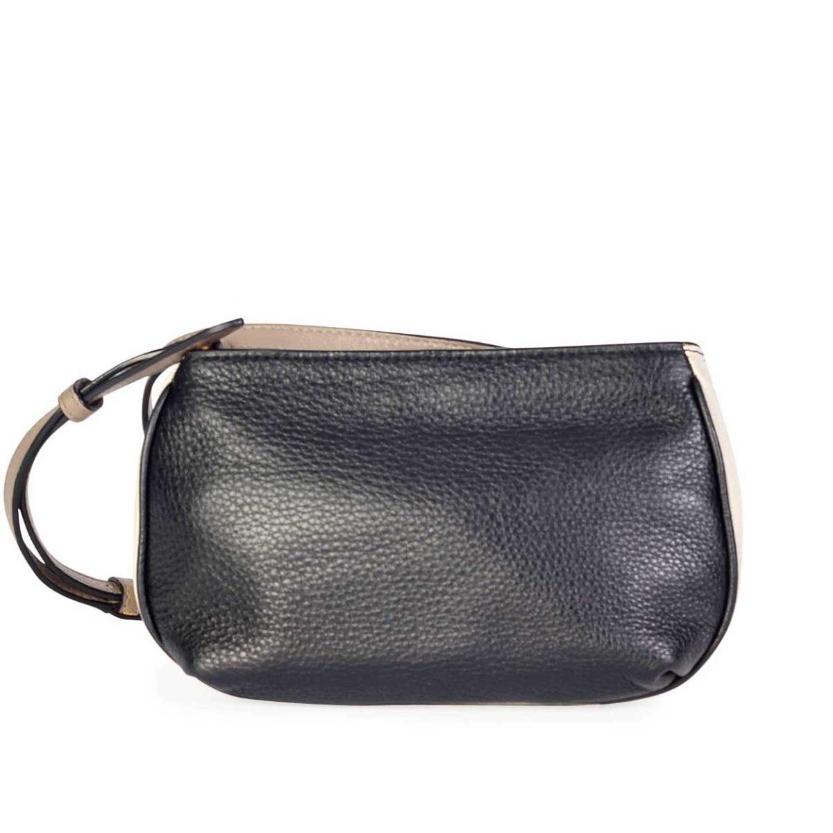 1572893db MARC BY MARC JACOBS Classic Q Percy Block Mini Crossbody Bag | Luxity