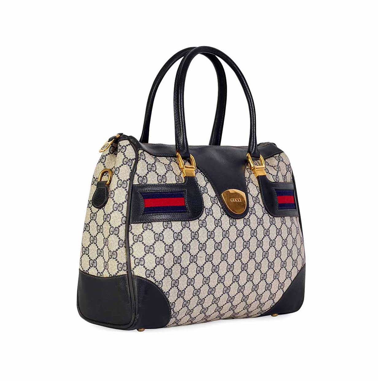 6c52dd5675042b Gucci Boston Bag Blue | Stanford Center for Opportunity Policy in ...