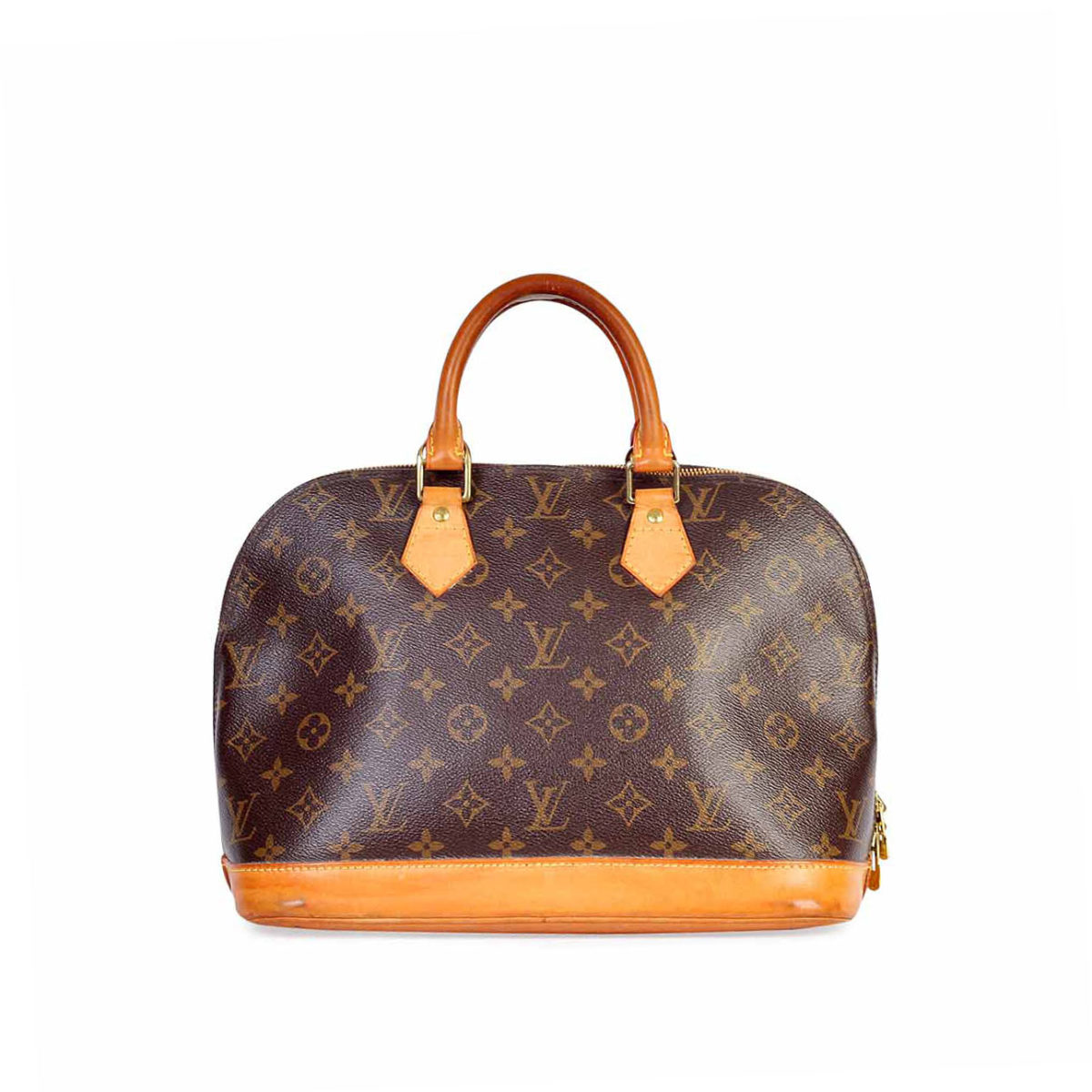 fc7f297521e6 LOUIS VUITTON Monogram Alma MM