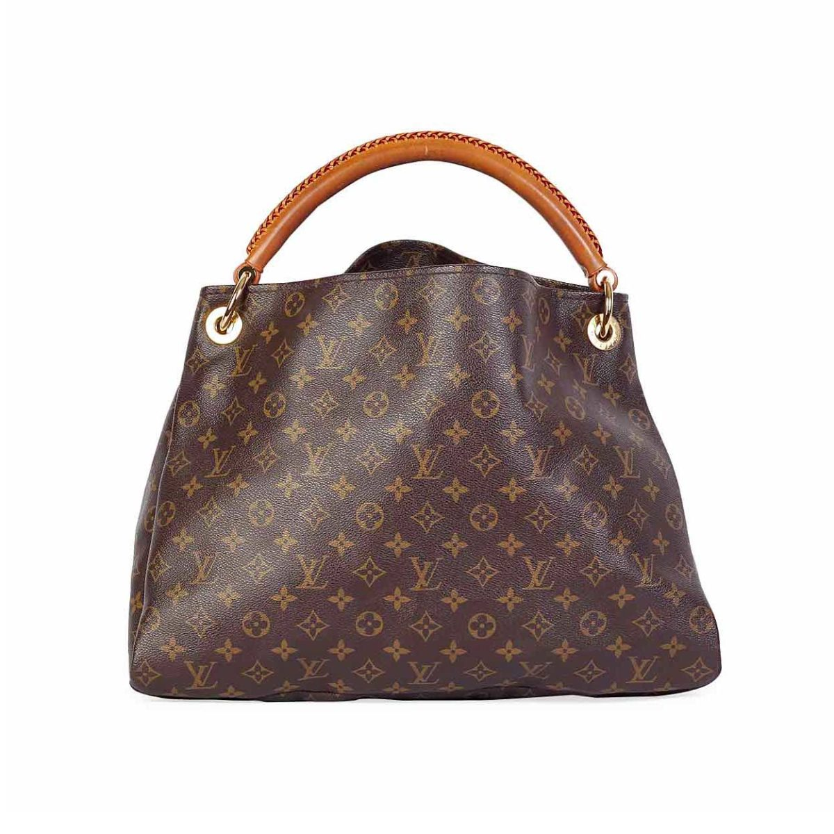 fcd0a0cefbae LOUIS VUITTON Monogram Artsy MM