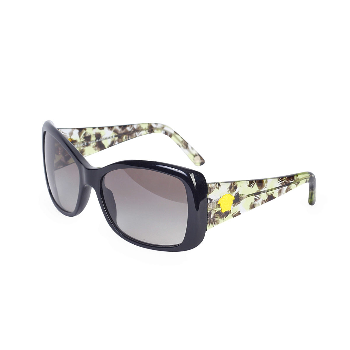 Luxity Medusa Yellow Multicolor 4235 Sunglasses Versace qP0BxZH