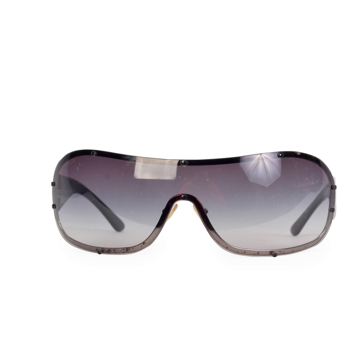 PRADA Rimless Sunglasses SPR63H - Luxity