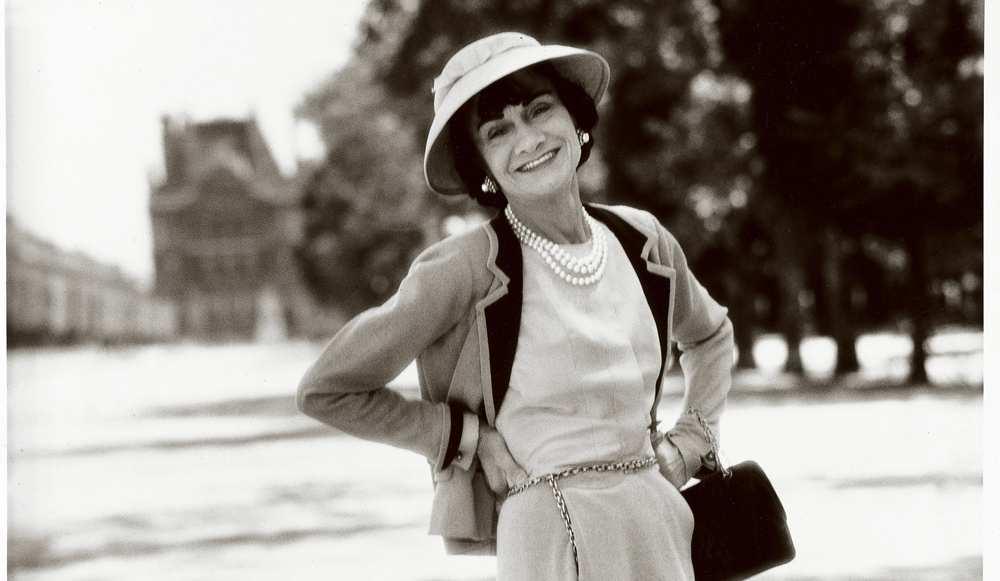 Alma Coco Chanel