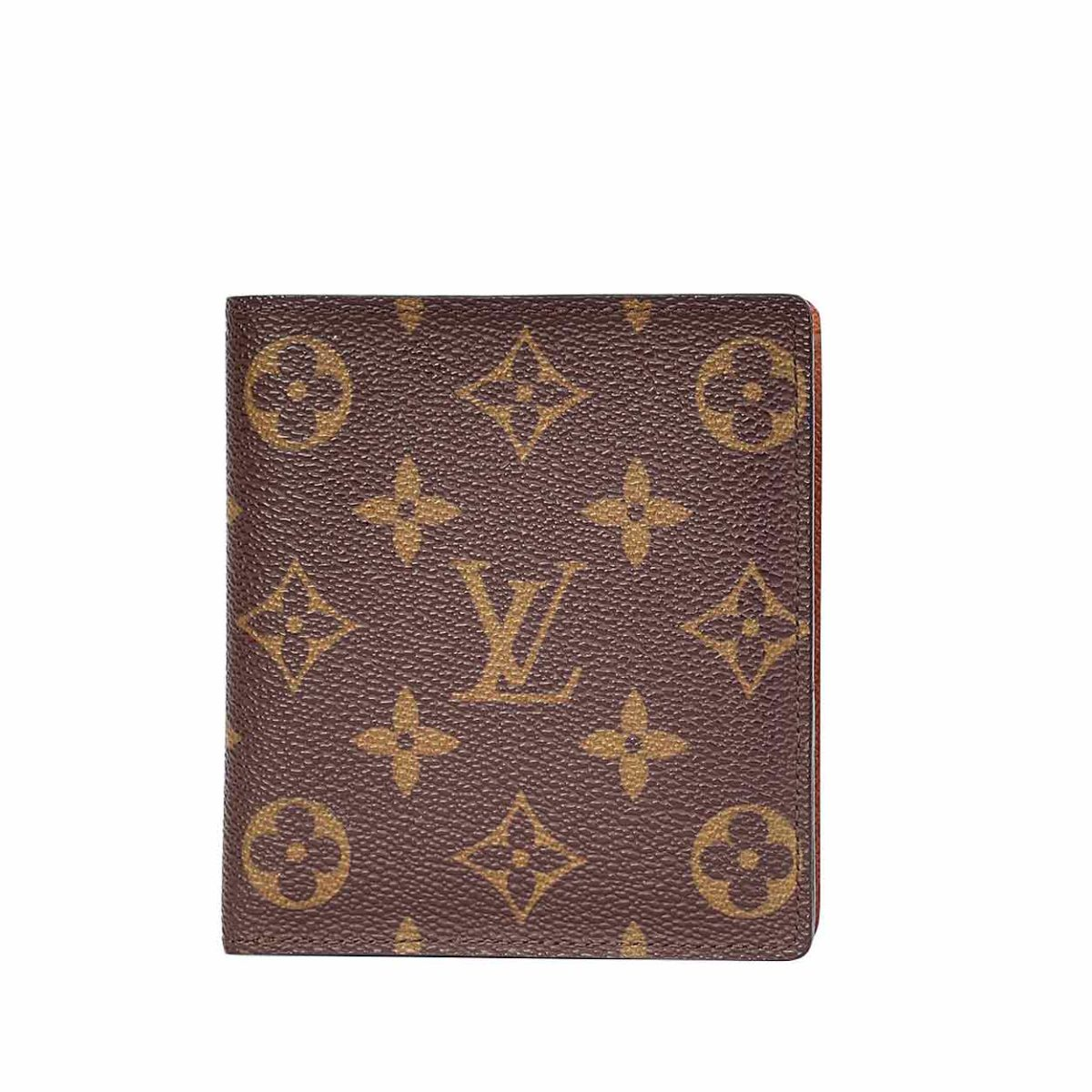 LOUIS VUITTON Monogram Billfold 10 Credit Card Slots ...