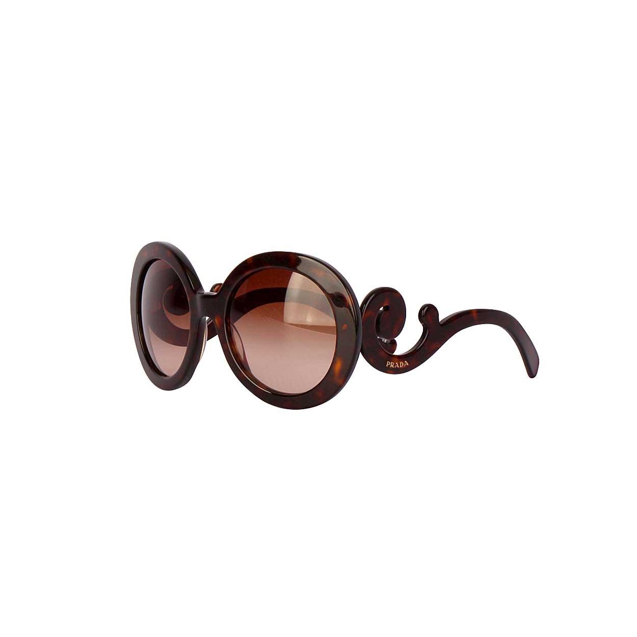 1a664a2164 Prada Minimal Baroque Sunglasses Buy Online