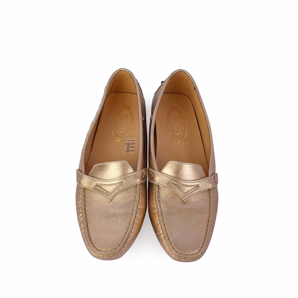 TODS Gold ...