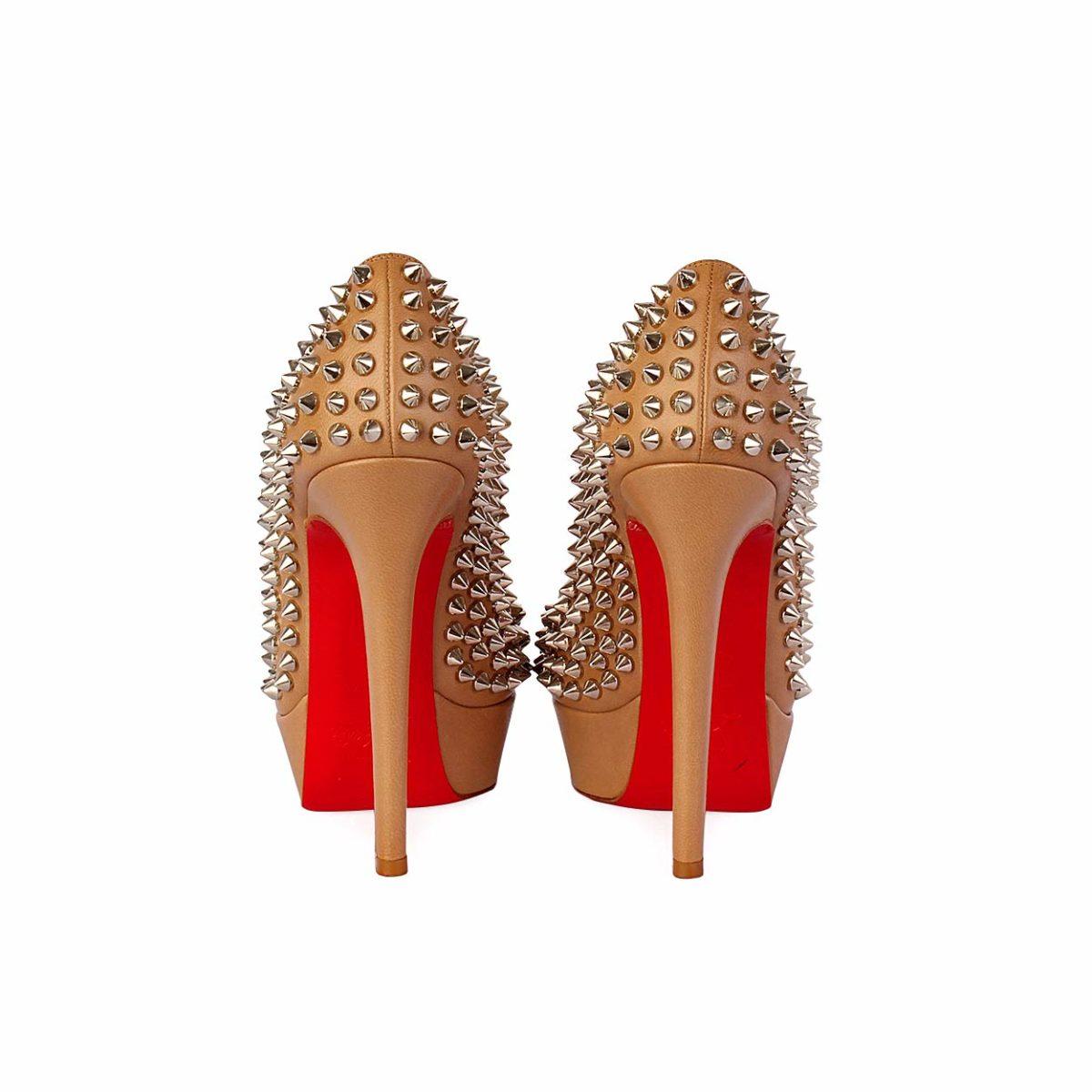 fc95e723bd25 Saks Louboutin Sneakers Factory Shoe