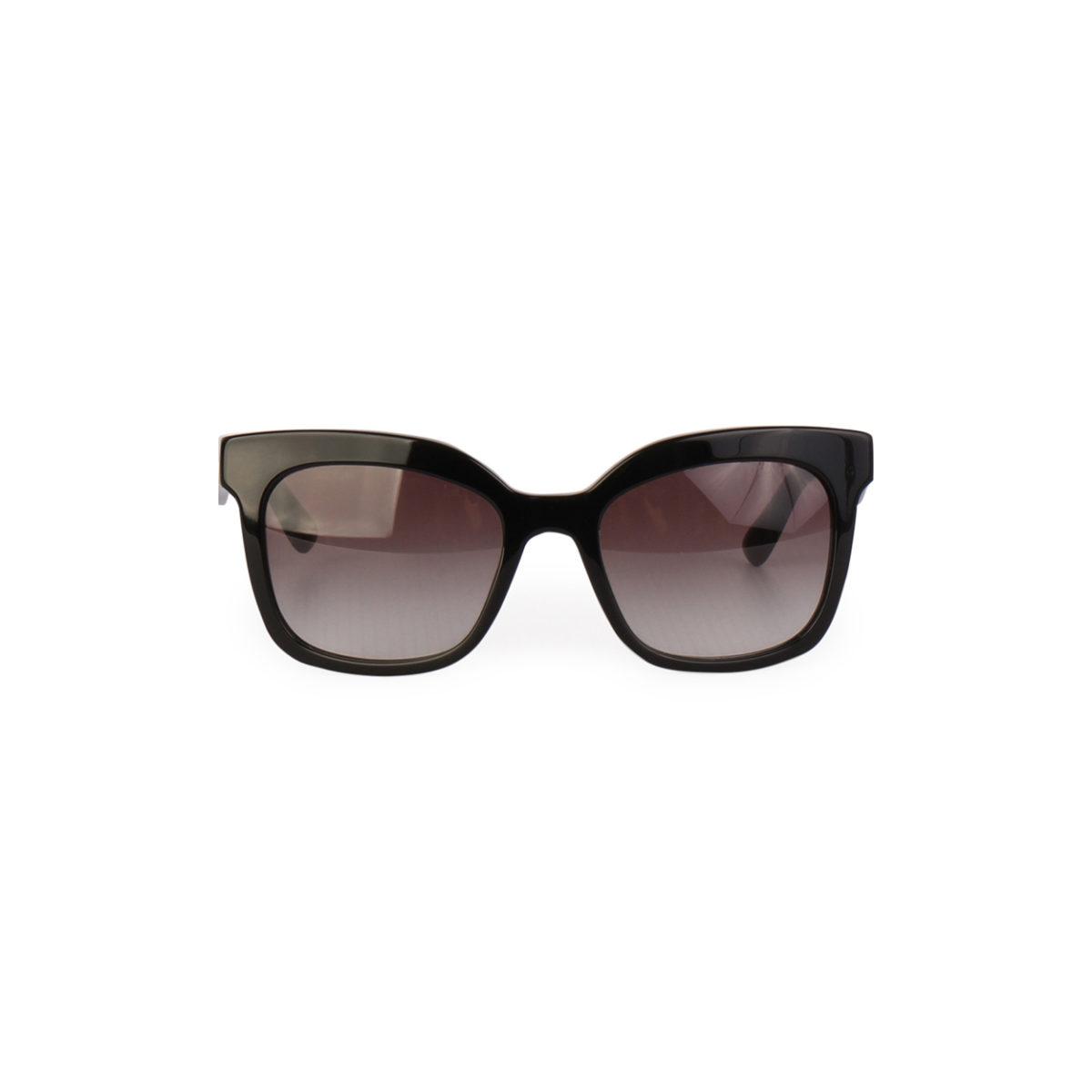 8dc9fa80b493 Prada Sunglasses Cat Eye