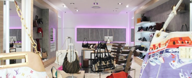 Luxity Opens First Flagship Store