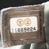 172dbe48e8ac How to Authenticate Your Chanel Handbags | Luxity