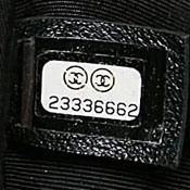 Check Chanel Purse Serial Number