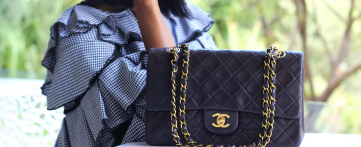 How to Authenticate Your Chanel Handbags