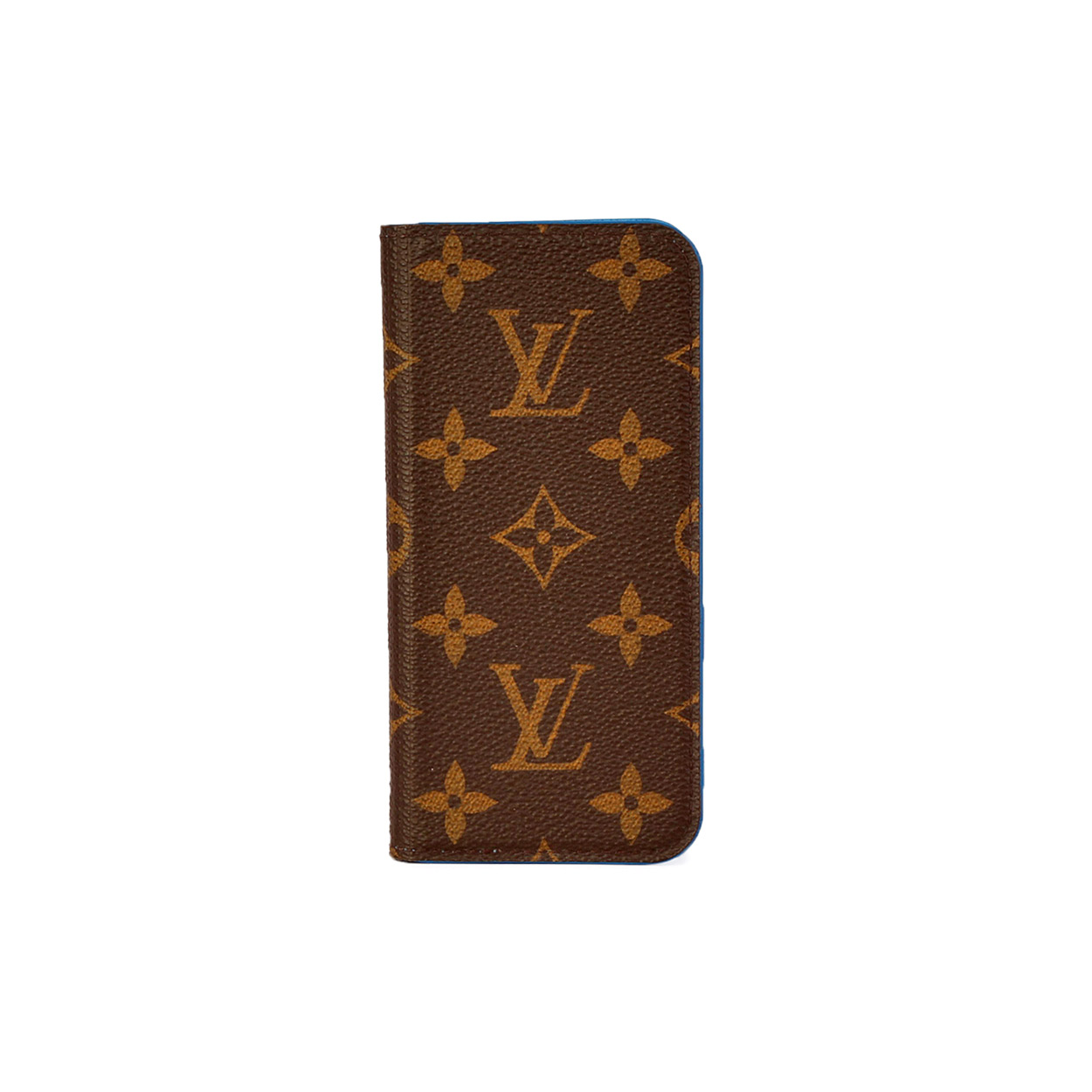 LOUIS VUITTON Monogram iPhone 6 Cell Phone Pouch