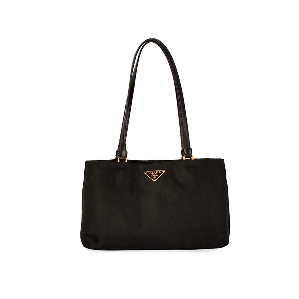 Prada Tessuto Sport Nylon Bag Black 365 00 255 50 Loading