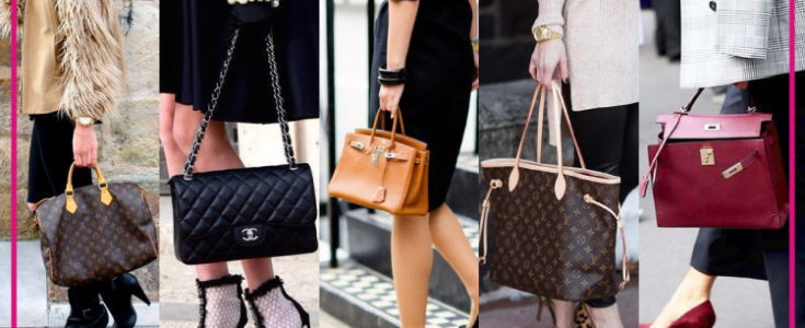 5 handbags Every Woman Should Own in Her Lifetime