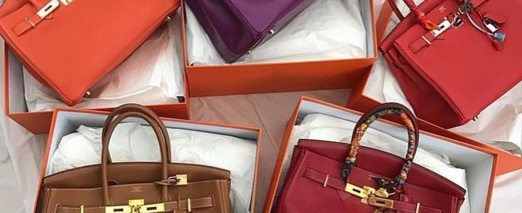 The most coveted bag in the world – The Hermès Birkin's history and popularity