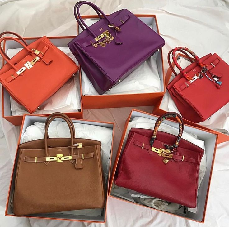 The Most Coveted Bag In World Hermès Birkin S History And Pority Luxity