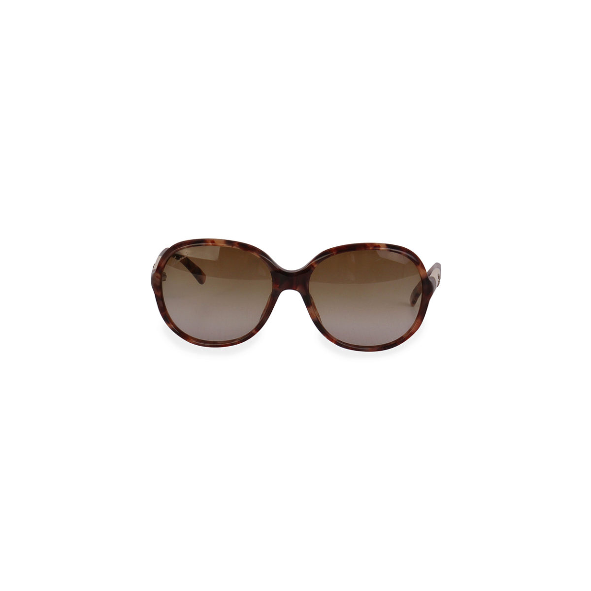 683406d073 GUCCI Havana GG Sunglasses Brown and Ivory 3614 S