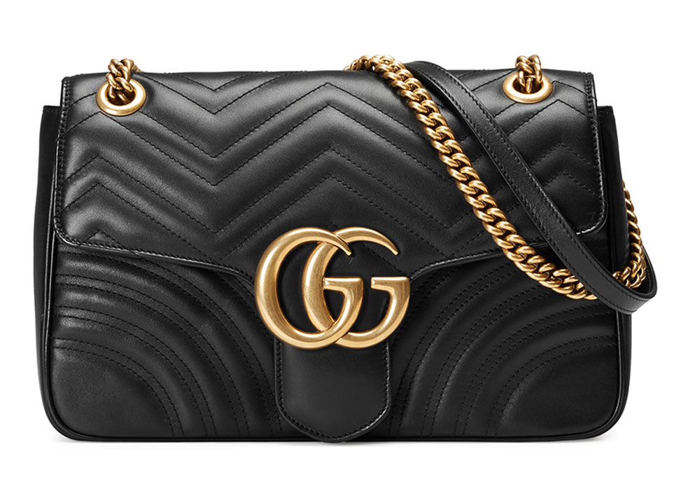 caff3e566a8 Why Gucci is the new popular millennial brand…