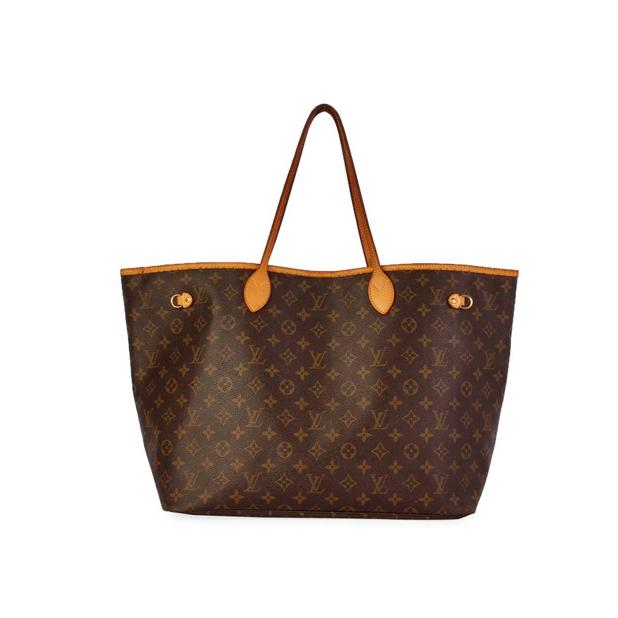 louis vuitton monogram neverfull gm luxity. Black Bedroom Furniture Sets. Home Design Ideas