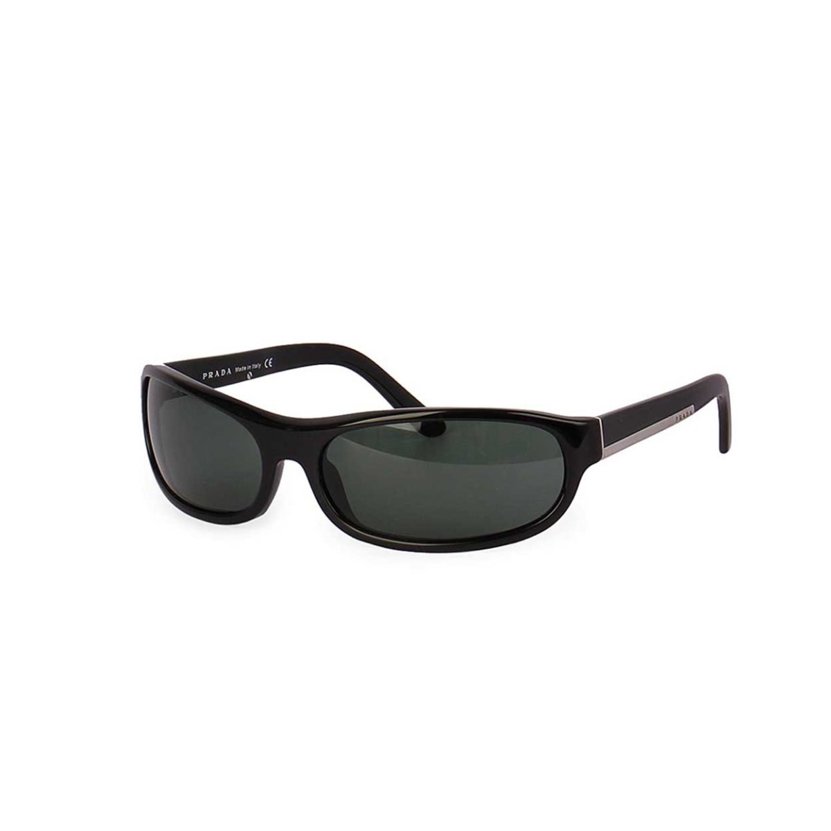 4a2d8f5b01 Prada Black Sunglasses