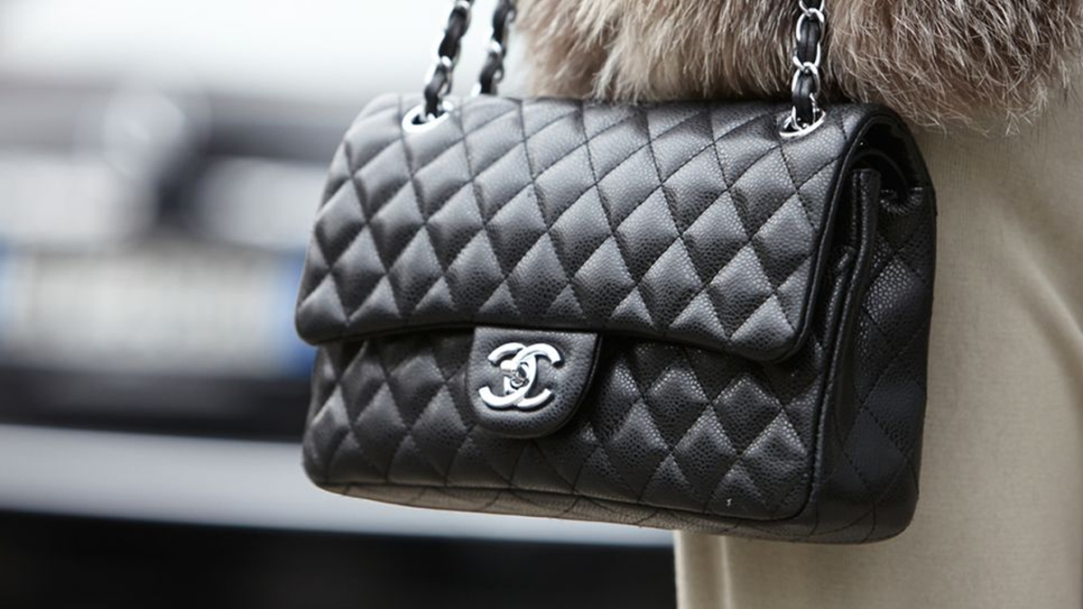 Iconic Chanel Handbags