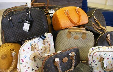 How To Avoid Buying a Fake Designer Handbag