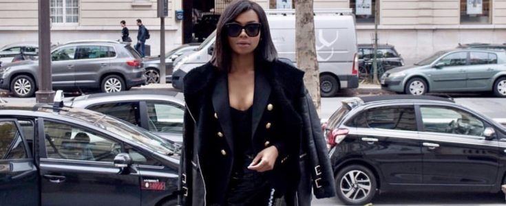 South African Celebrities' and Influencers' Choice of Designer Handbags: