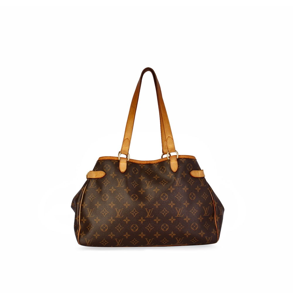 7d850ed028f9 LOUIS VUITTON Monogram Batignolles Horizontal MM   Luxity