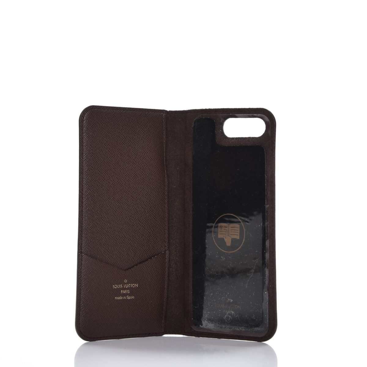 louis vuitton monogram iphone 7 cover luxity. Black Bedroom Furniture Sets. Home Design Ideas