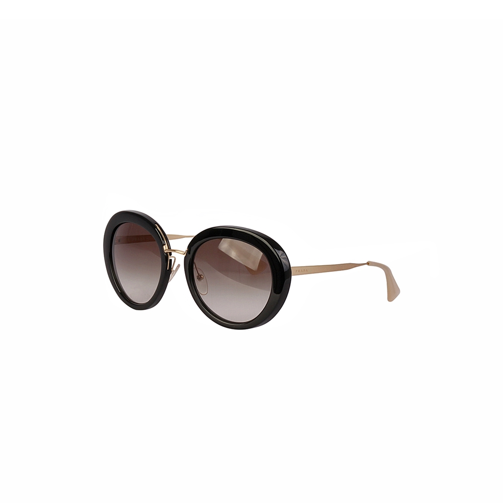 618b0bbf57 ... store prada cinema sunglasses spr 16 q black 83eeb 6a427 coupon code prada  womens ...