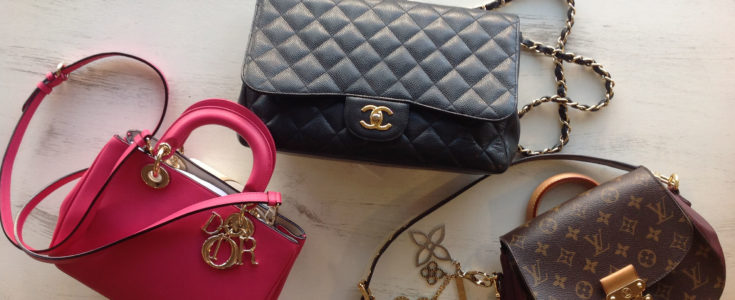 How To Get The Best Price When Selling Your Designer Handbag